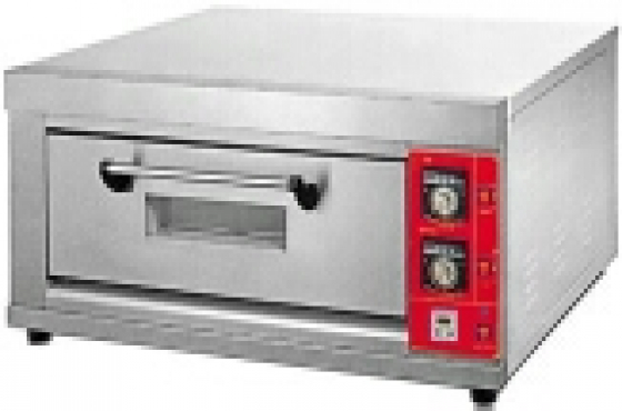 BRAND NEW 1 DECK 2 TRAY BAKERY OVENS