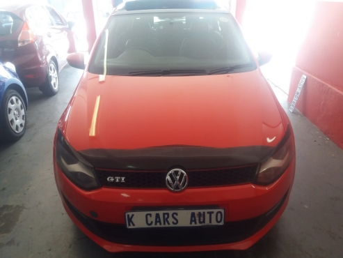 2013 Vw Polo 6 1 4 Comfort-Line, 84000Km with Panoramic Roof | Junk Mail