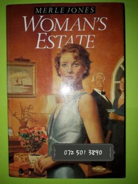 Women's Estate - Merle Jones.