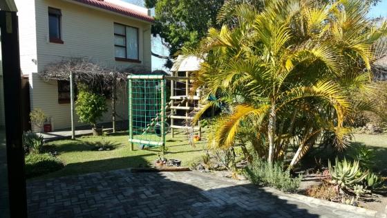 Beautiful House in Eden in George