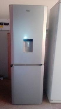 1 x Defy 328 L, Metalic met water dispenser
