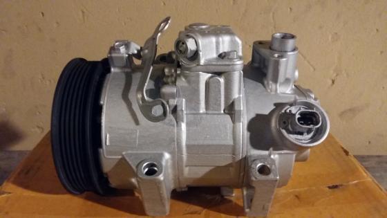 Toyota Yaris Aircon Compressor