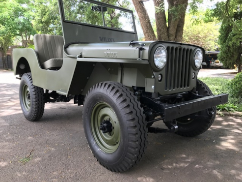 Willys Jeep For Sale Johannesburg >> Willys 4x4 Jeep In All Ads In Gauteng Junk Mail