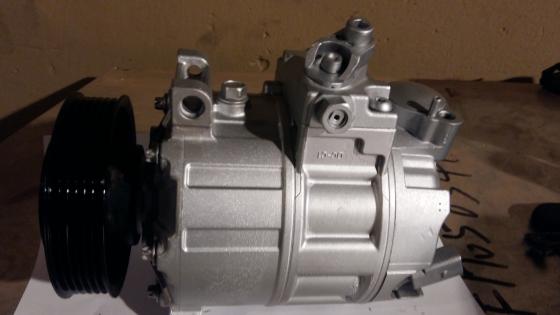 Golf 6 Aircon Compressor