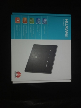 Huawei 4G LTE Router B315 The Huawei b315 936 lte cpe is a wireless