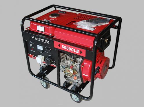 Magnum Generators New Diesel 3 Phase Price incl Vat