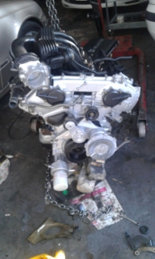 vq40 interference engine