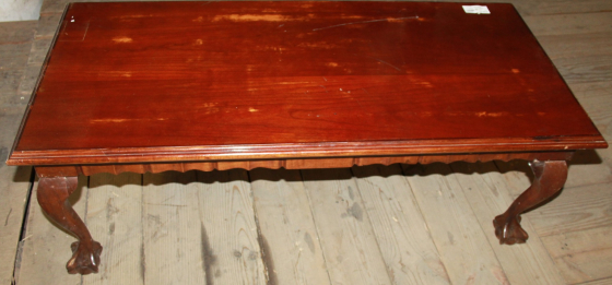 Coffee table S026053a