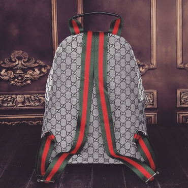 Gucci Designer Backpack
