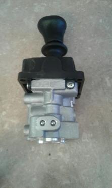 Hydraulic PTO pump