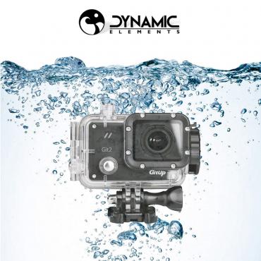 Git 2 Pro Waterproof Action Camera