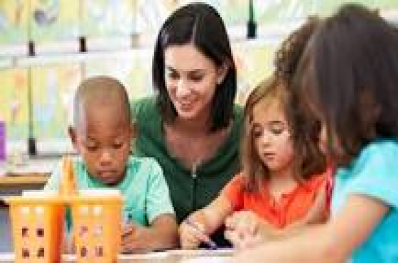 Pre-School registrations + Funding assistance