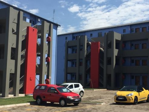new 2 bedroom apartments in Fleurhof  walala wasala 2017 special!!
