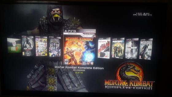 PS3 Jailbreak Services | Junk Mail
