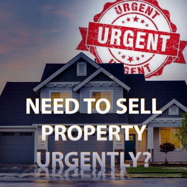 STRUGGLING TO SELL YOUR PROPERTY?!