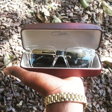 Cazal Designer Eyewear