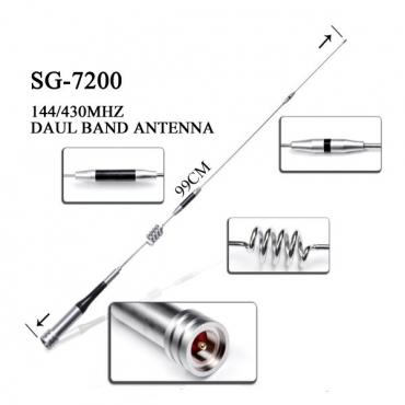 SG-7200  144/430Mhz