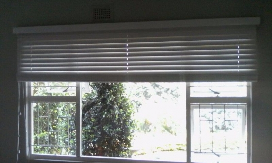 ALL TYPES OF BLINDS