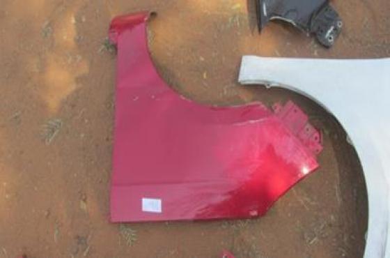 2015 Tata Indica Vista Left Fender Red For Sale