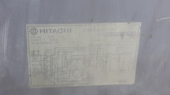 Hitachi Air Conditioner