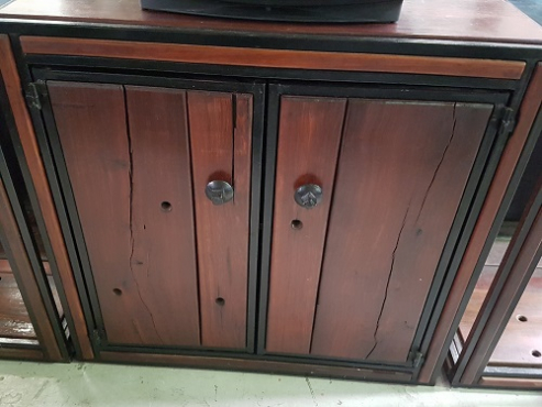 3 piece TV Unit