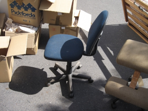Office Chairs  modern  see photos ph 0834153008