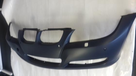 E90 LCI Bumpers For