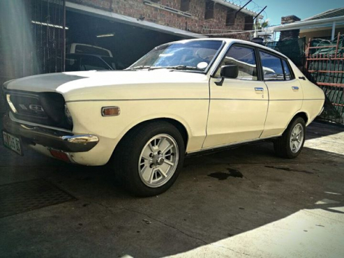 1980 Datsun 160y For Sale Junk Mail