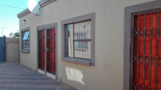 Rooms to rent in Soshanguve block x | Junk Mail