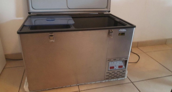 90 lt National Luna Fridge for Sale
