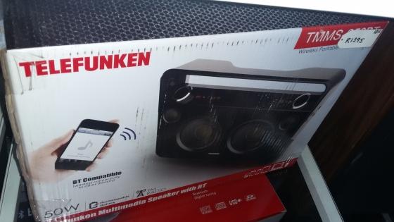 Telefunken Wireless