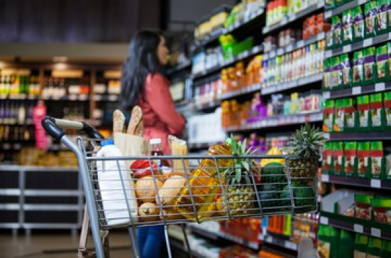 Personal Grocery Shopper and Errand runner | Junk Mail