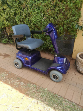 HS-360 Mobility Scooter for sale