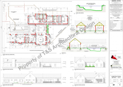 New house plan design and construction details junk mail new house plan design and construction details malvernweather Images