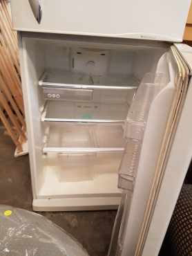 LG Express cooler Fridge