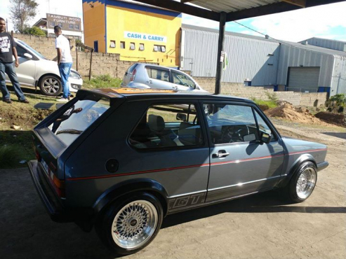 Vw Mk1 Golf 2 Door In Cars In South Africa Junk Mail