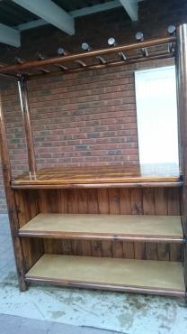 Log bar for sale