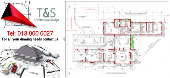 NEW HOUSE PLAN DESIG