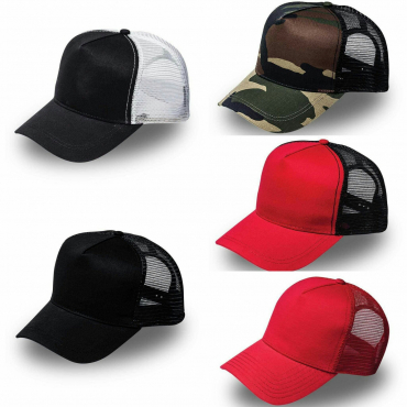 Various Style Caps For Sale With Or Without Embroidery 010e634e225