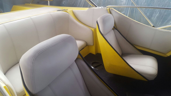 Xtaski Mariner 200 HP V6