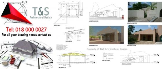 NEW PROPERTY ENTRANCE HOUSE PLAN DESIGN