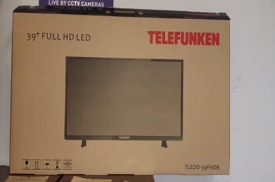 Telefunken LED TV 39