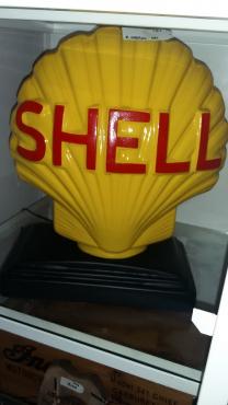 Shell light globe