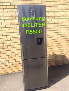 Samsung 430 l