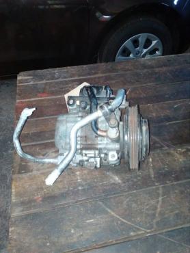 Nissan Sani ( 3 Litre) Air Con Compressor R550