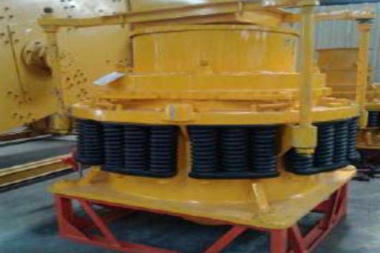Crushers Sino Plant