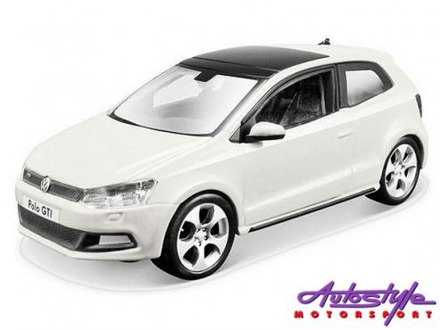 Burago 1:32 VW Polo