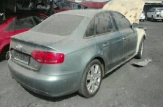 Audi A4 B8 18tfsi Junk Mail