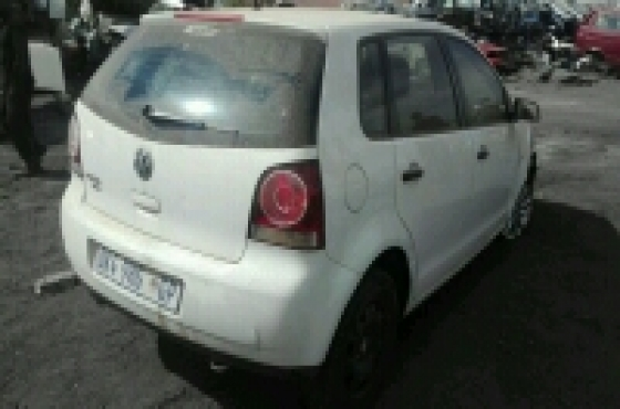 Polo Vivo new and ysed spares
