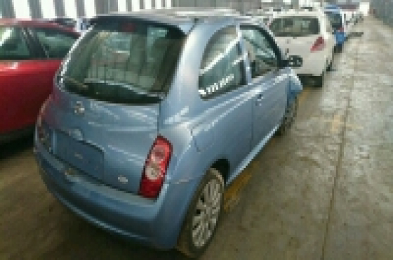 Micra 1.5DCI